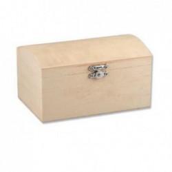 Ξύλινο κουτί 15 x 10 x 8,5 cm