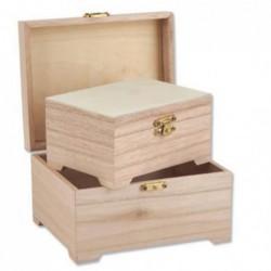 Ξύλινα κουτια