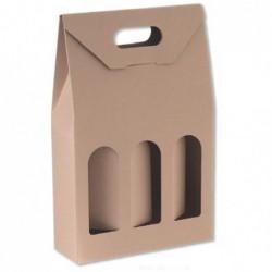 Κουτί χάρτινο μπουκαλιών 33...