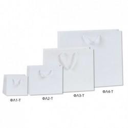 Τσάντες χάρτινες χειροποίητες