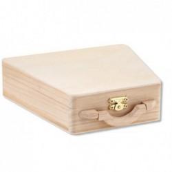 Ξύλινο κουτί 18/12 x 16,5 x...