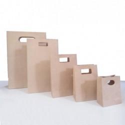 Τσάντες κραφτ
